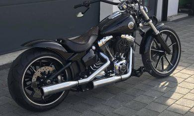 Kundenbike 6
